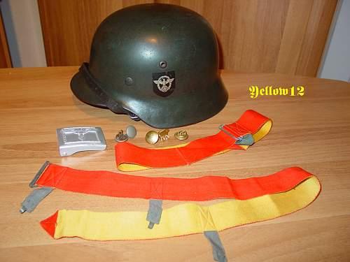 M35 DD Police