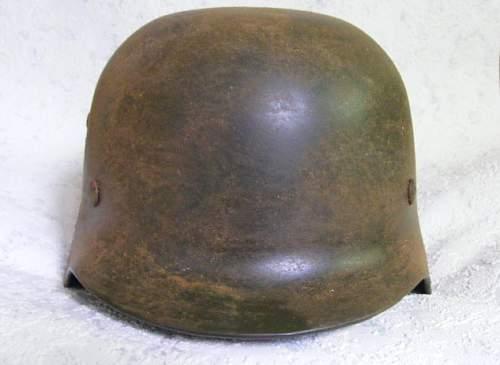 Is it real helmet?