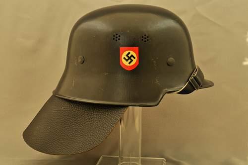 Click image for larger version.  Name:German helmet bg4.jpg Views:35 Size:53.0 KB ID:776364