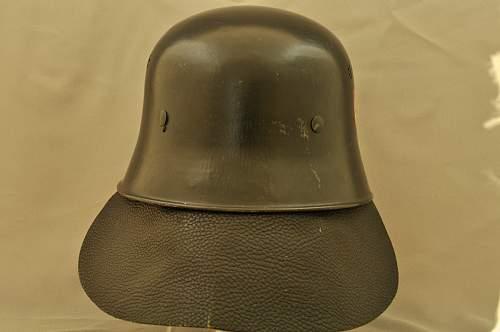 Click image for larger version.  Name:German helmet bg5.jpg Views:30 Size:56.6 KB ID:776365