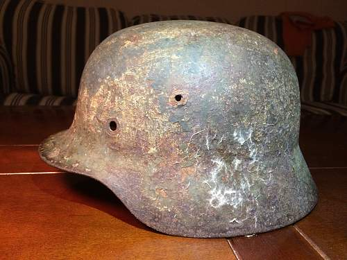 Post your best helmets for 2014.