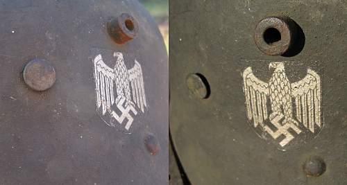 Austrian Transitional? Help needed