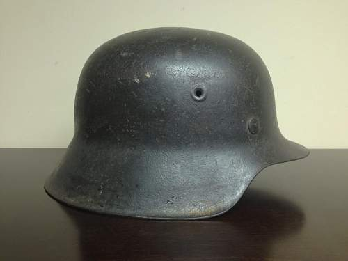Late War M42, EF62