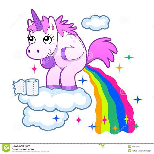 Click image for larger version.  Name:pooping-unicorn-smiling-rainbow-sky-39768836.jpg Views:778 Size:134.8 KB ID:791480