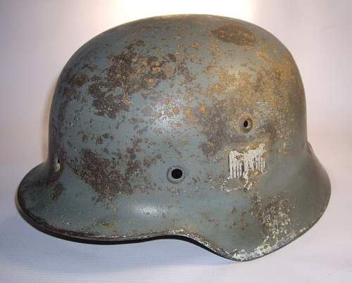 would like some opinions on this helmet, please