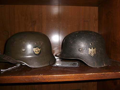 Post your SOS helmets here!
