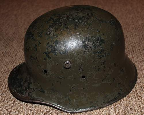 Afghan M18 Helmet
