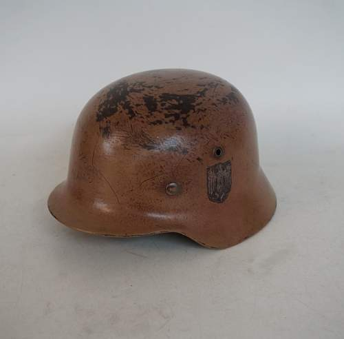 Click image for larger version.  Name:DAK Helmet 1.JPG Views:28 Size:142.8 KB ID:822326