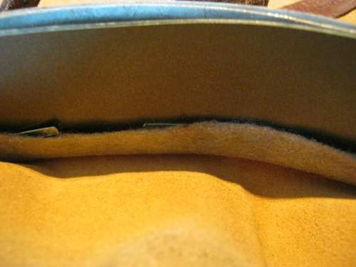 2  helmet liners