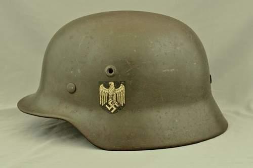 Click image for larger version.  Name:german_m40_sd_heer_combat_helmet1.jpg Views:40 Size:27.6 KB ID:825135