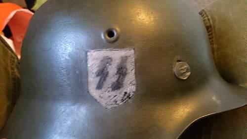 Original helmet liner?