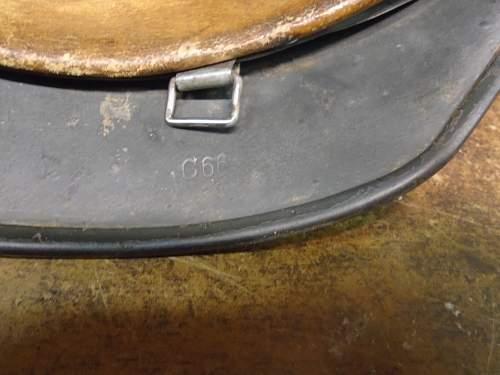M40 SD Heer camo