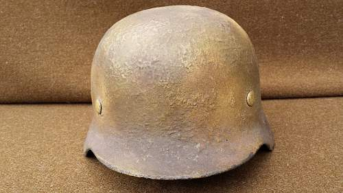 beton camo helmet opinions needed !