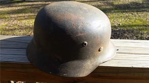 M40 Luft Helmet