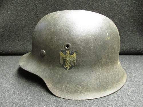 KM Helmet Being Advertised on Auction, Is It Real?