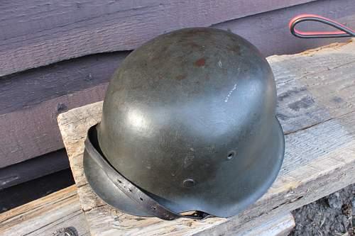 M1942 CKL68 with dome stamp 100% Original?