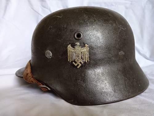M 40 SD Kriegsmarine