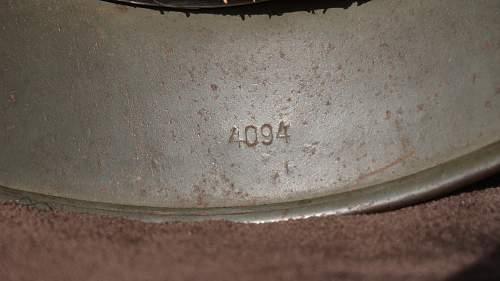 M35 et66 sd km # 4094
