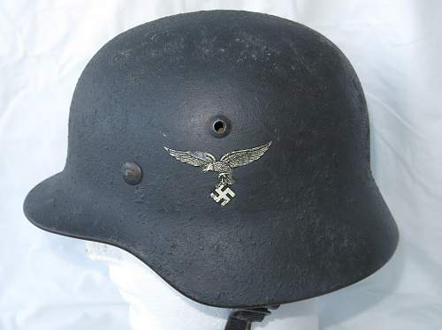 Click image for larger version.  Name:Luftwaffe 62 cammo single decal early helmet 012.jpg Views:43 Size:76.9 KB ID:843216