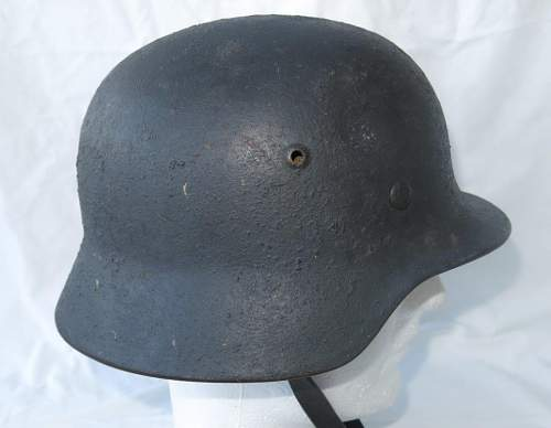 Click image for larger version.  Name:Luftwaffe 62 cammo single decal early helmet 014.jpg Views:25 Size:63.8 KB ID:843218