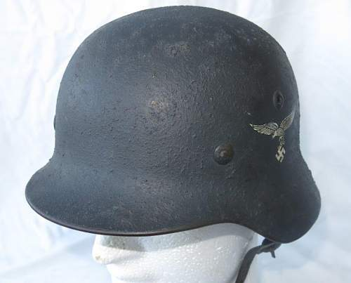 Click image for larger version.  Name:Luftwaffe 62 cammo single decal early helmet 015.jpg Views:29 Size:69.9 KB ID:843219