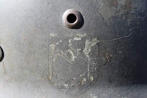 Heer M1935 Q68 DD reissue - ND