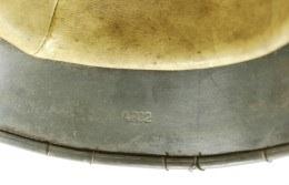 M35 chicken wire Luftwaffe helmet