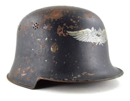 M34 Luftschutz
