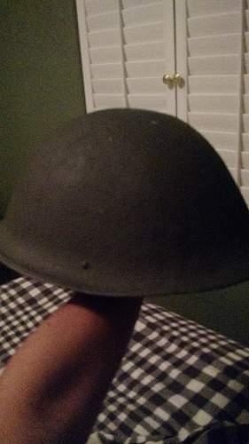 Helmet Identification