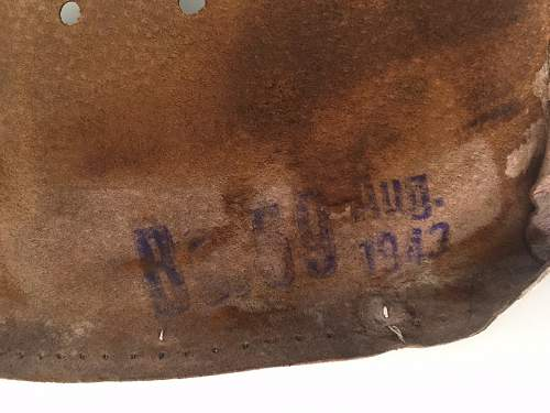 M31 liners restoring project