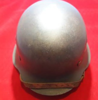 Please help - m42 luftwaffe helmet - authentic?