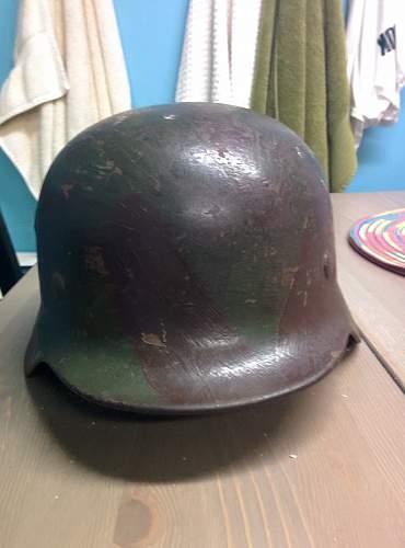 Latest Helmet.