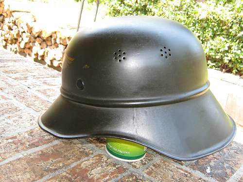 Need help putting a value On a helmet