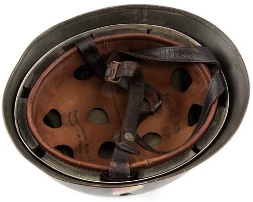 Click image for larger version.  Name:Fallschirmjager helmet 3.jpg Views:33 Size:130.1 KB ID:867268