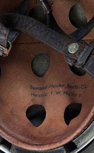 Click image for larger version.  Name:Fallschirmjager helmet 4.jpg Views:48 Size:68.6 KB ID:867269