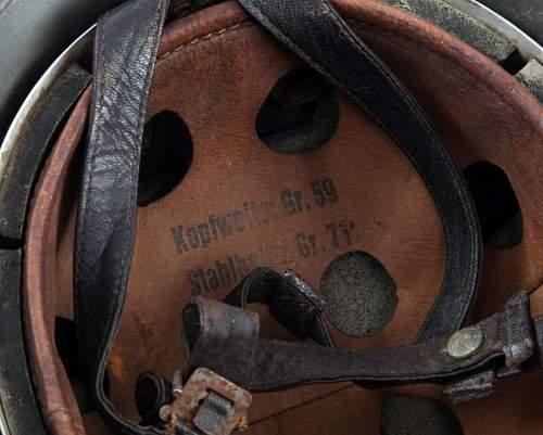 Click image for larger version.  Name:Fallschirmjager helmet 5.jpg Views:52 Size:152.0 KB ID:867270
