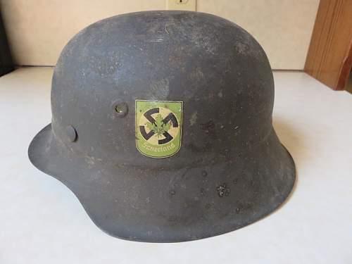 Click image for larger version.  Name:Helmet - Left Side - 800x600.jpg Views:358 Size:113.6 KB ID:869256