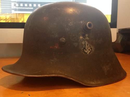 Transitional helmet opinions