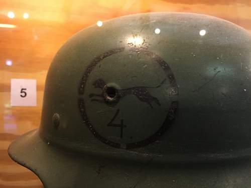 Helmet Windhund