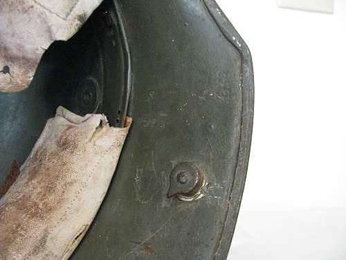 M16 Reichswehr Helmet
