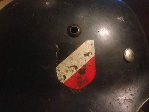 Dd luft helmet - authentic??