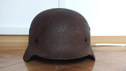 M35  ... new in my collection.