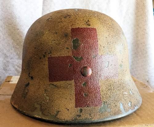 ET64 M40 combat medic camo