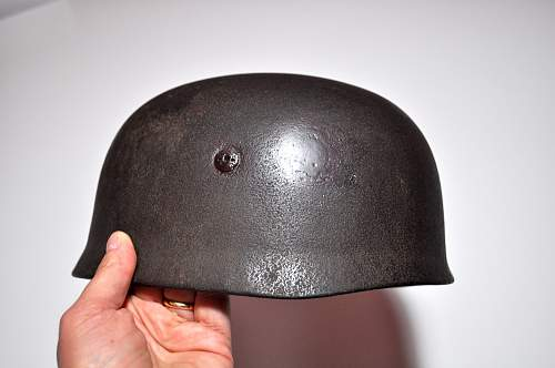 M40 helmet by Po Valley