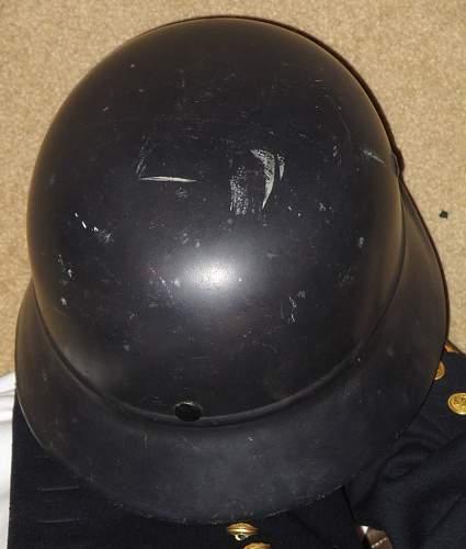 Click image for larger version.  Name:Luftschutz helmet 009.jpg Views:32 Size:313.9 KB ID:910586