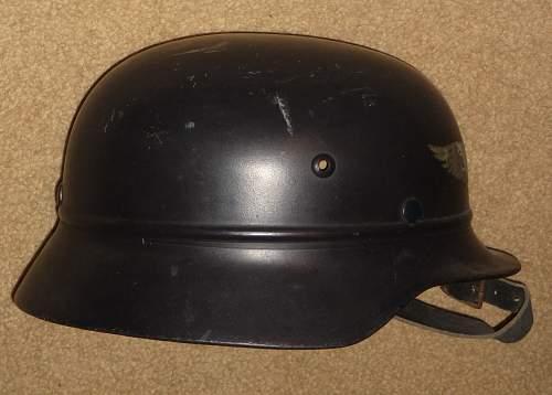 Click image for larger version.  Name:Luftschutz helmet 008.jpg Views:41 Size:321.9 KB ID:910587
