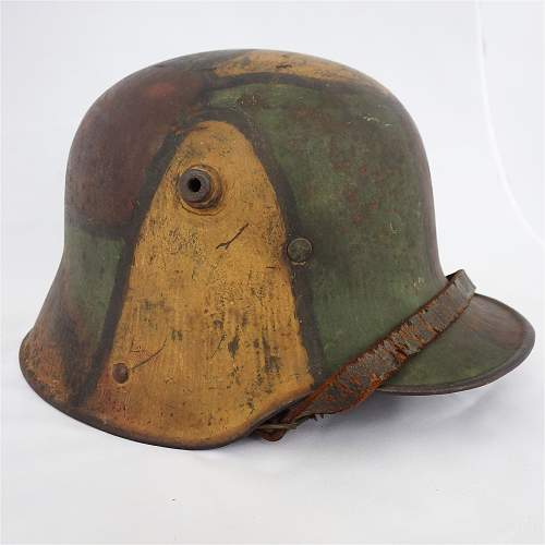 Post your Best Helmet of the Year