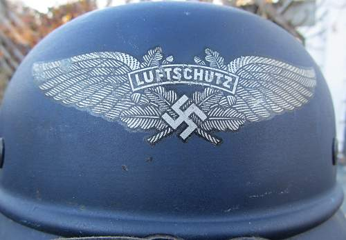 Luftschutz Lid for Review