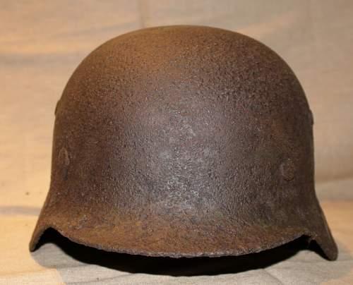 Does this helmet look fine?