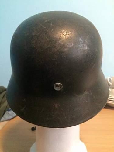 Original Helmet?